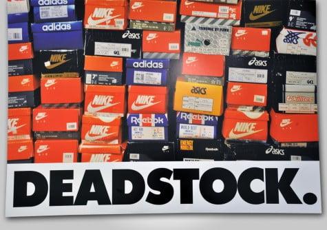 Các cụm từ (thuật ngữ) hay sử dụng trong streetwear / local brand/ Giày