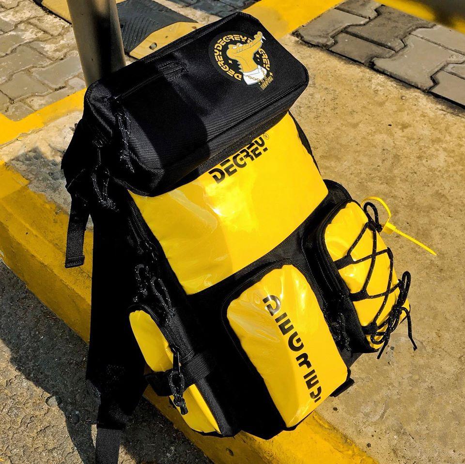 Degrey BackPack ss3- local-brand-streetwear-mùa hè
