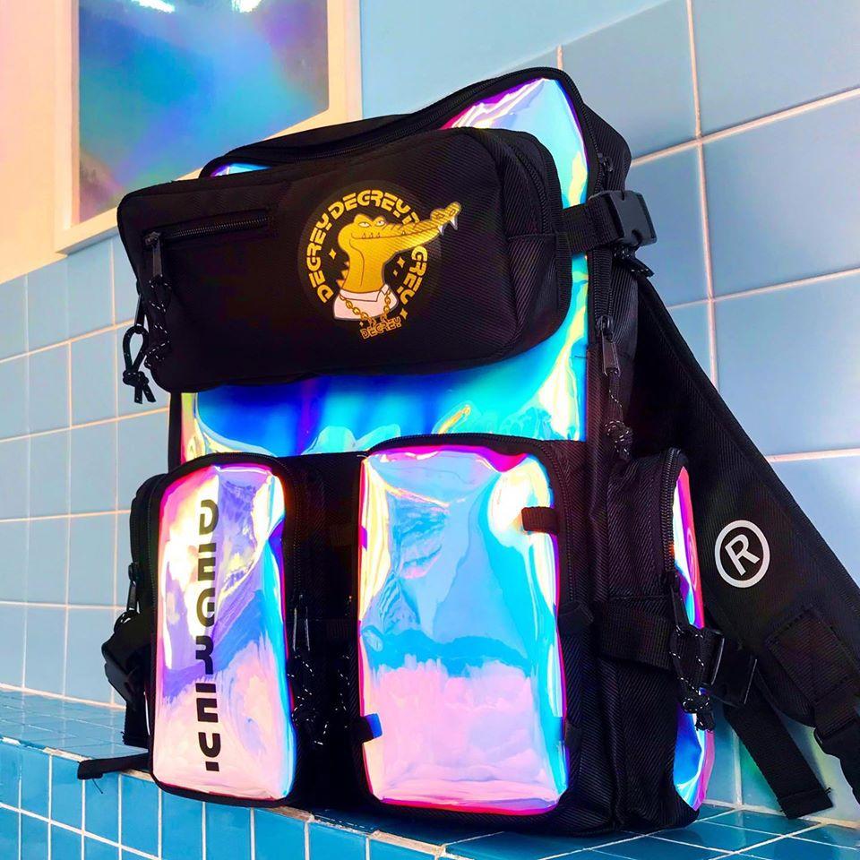 Degrey-Backpack-ss3-Hologram-local-brand-streetwear