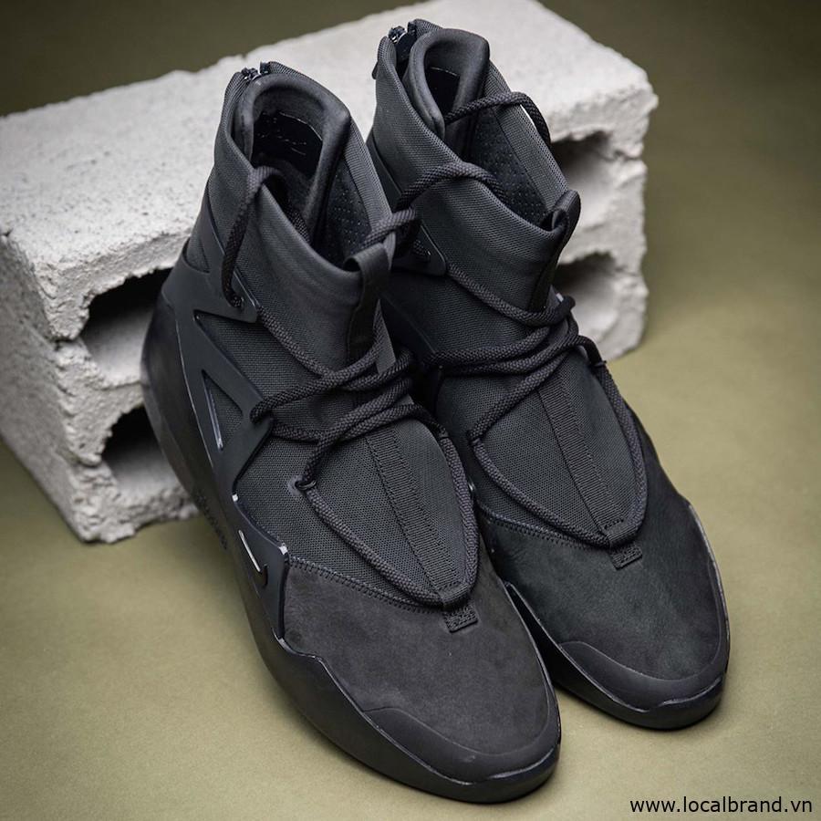 Nike-Air-Fear-of-God-1-Triple-Black-5