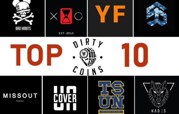 Top 10 Local Brand được yêu thích nhất tại TP Hồ Chí Minh