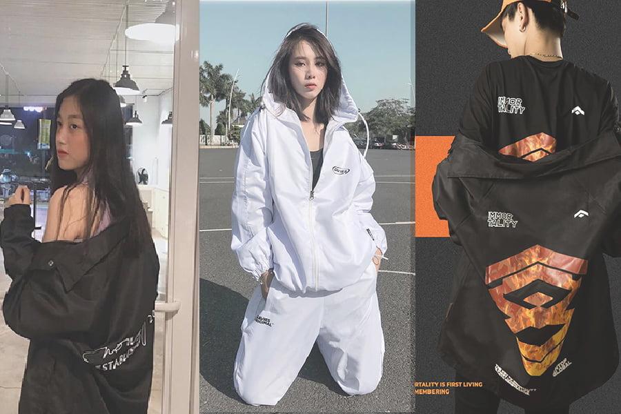 Các mẫu Jacket Local Brand bạn nên sở hữu