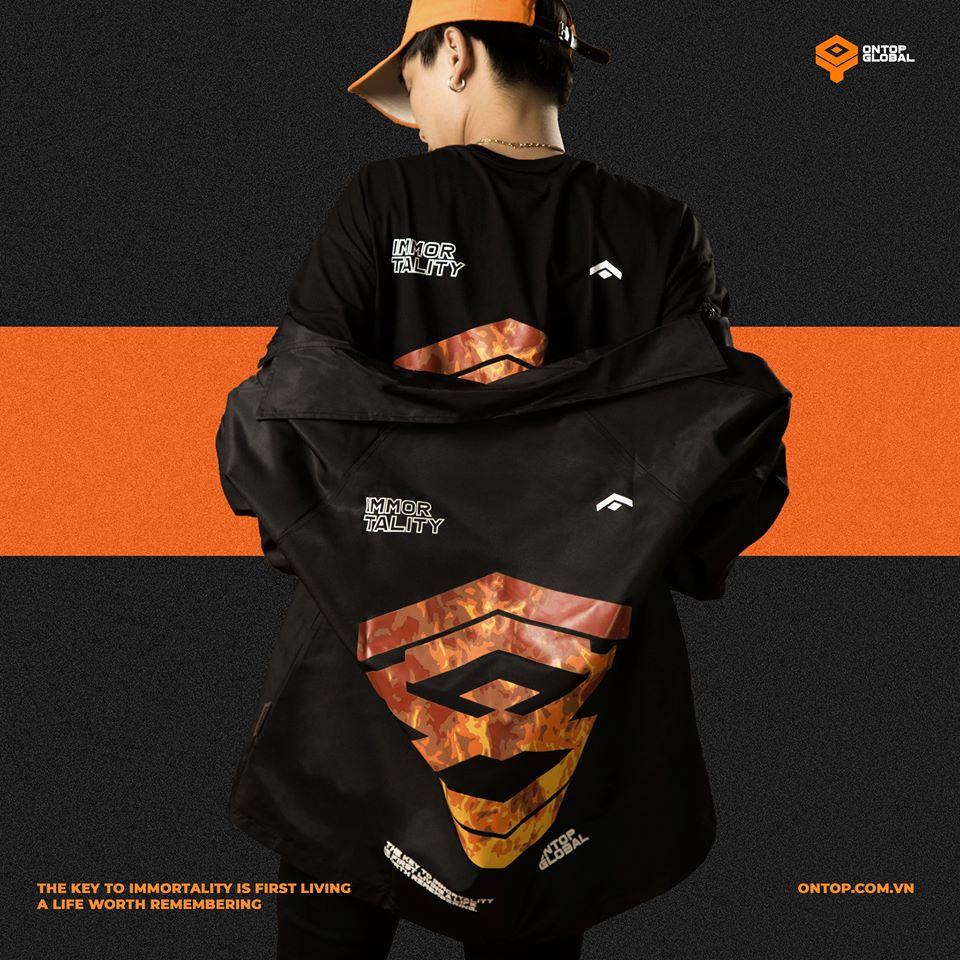 jacket-local-brand-ontop-fire-logo-streetwear-viet-nam-2020
