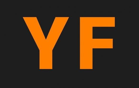 Yellow Flicker / YF