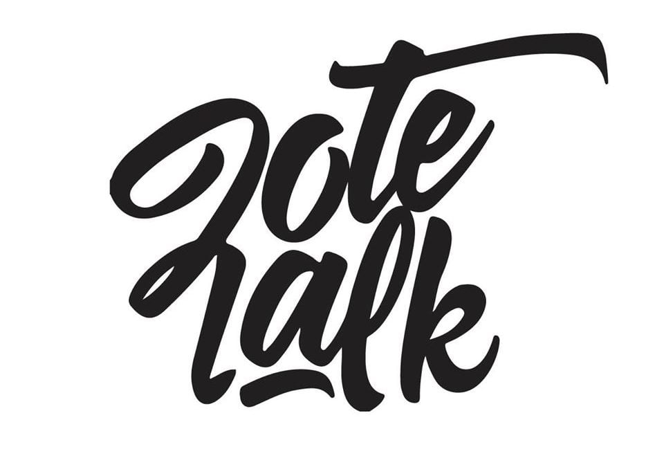 TOTE TALK