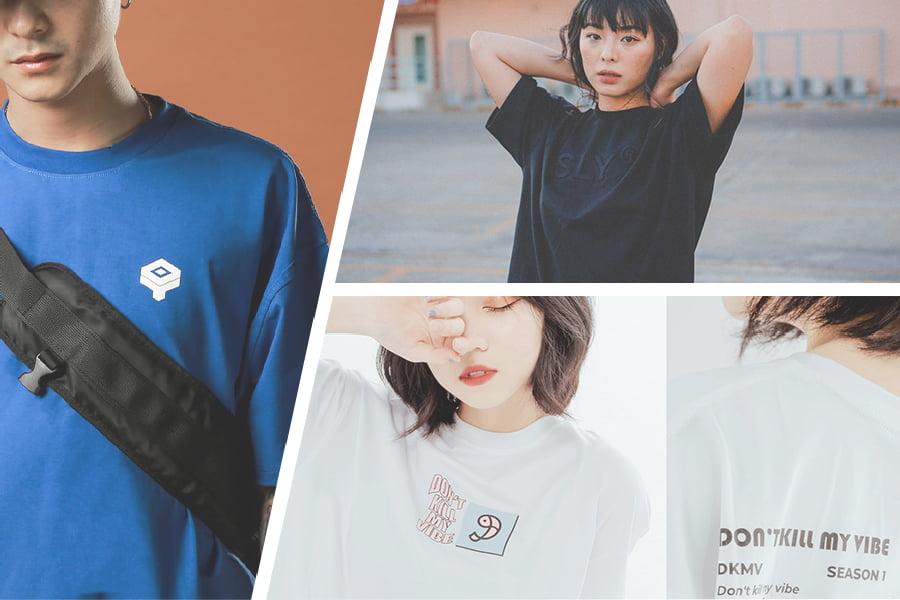 TOP 3 áo thun Local Brand giá rẻ nhất – chất lượng nhất