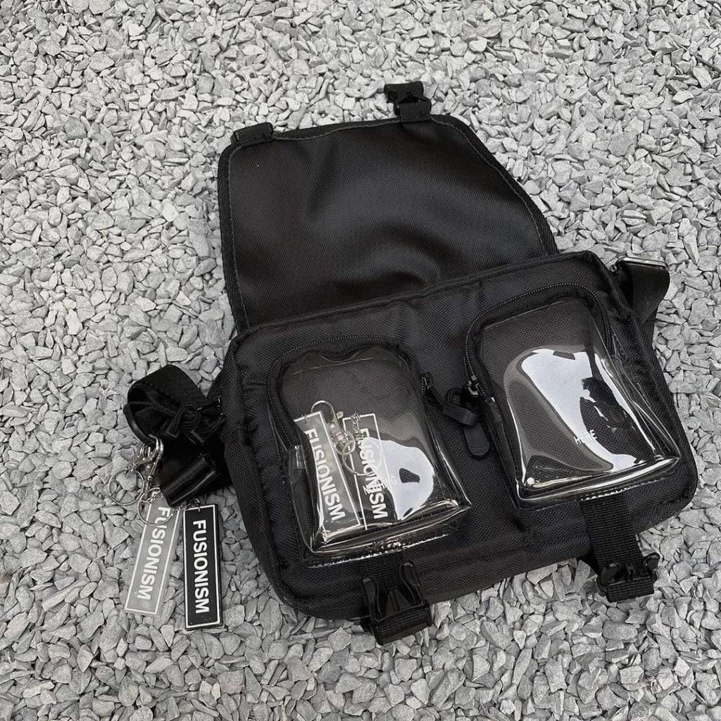 Mini Bag SS01