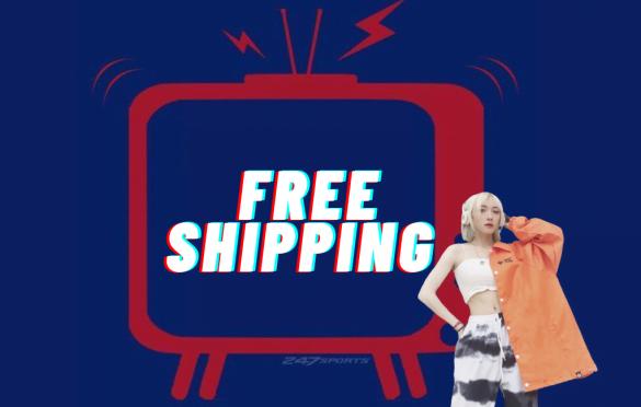 Chiến dịch FREE SHIPPING và [ở nhà vẫn đẹp] của các local brand Việt Nam