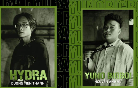 [Rap Việt] Local brand được gọi tên nhiều nhất sau tập 1