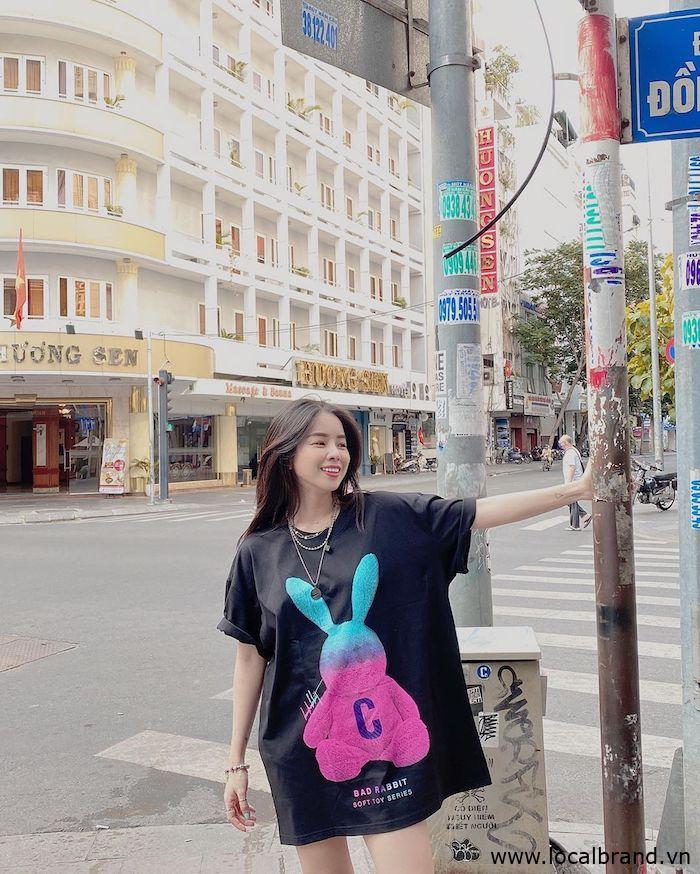 dj-mie-rap-viet-ao-thun-local-brand-badrabbit