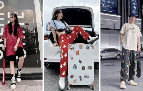 Hot tiktoker Việt Nam: Hé lộ những cái tên và gout thời trang cá tính