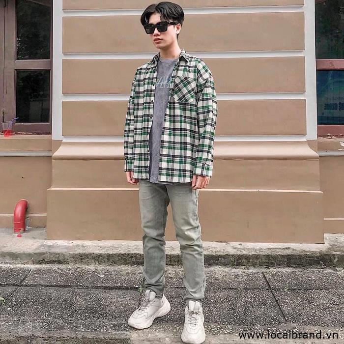 Địa chỉ shopee bán quần jean nam