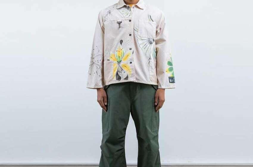 Local brand Reese Cooper hợp tác nghệ sĩ Juliet Johnstone cho BST thời trang vẽ tay