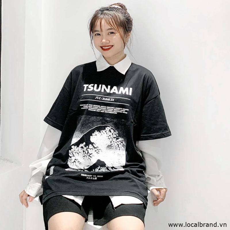 áo thun local brand đẹp