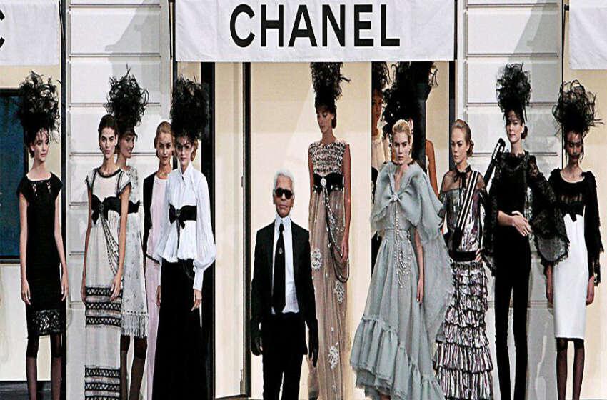 Chanel brand- đẳng cấp và trường tồn