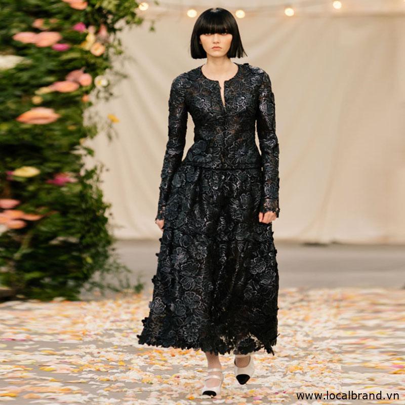 Haute Couture Chanel brand