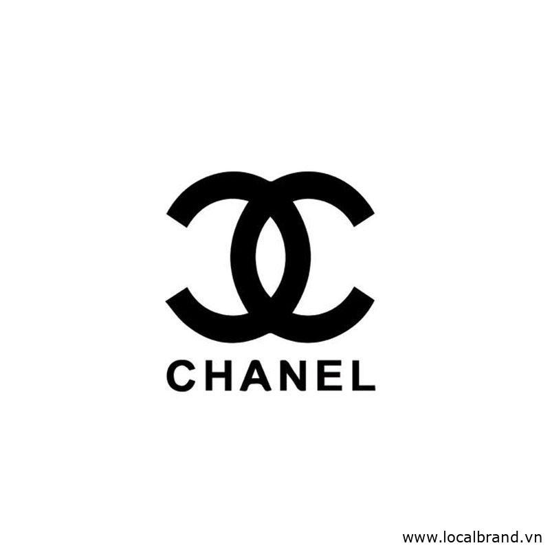 logo thương hiệu chanel brand