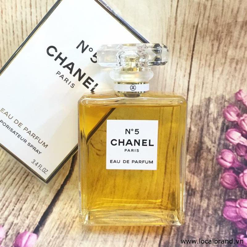 Nước hoa Chanel brand