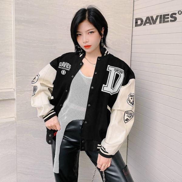 Áo Varsity Jacket Local Brand – Điểm mặt cho hè 2021