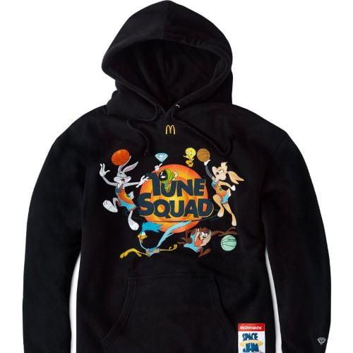 Bộ sưu tập mới của McDonald's