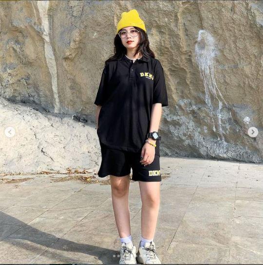 5 tips phối đồ với áo thun đen local brand