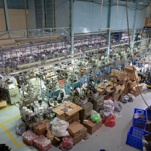 Nhà máy sản xuất Local Brand Cool Mate
