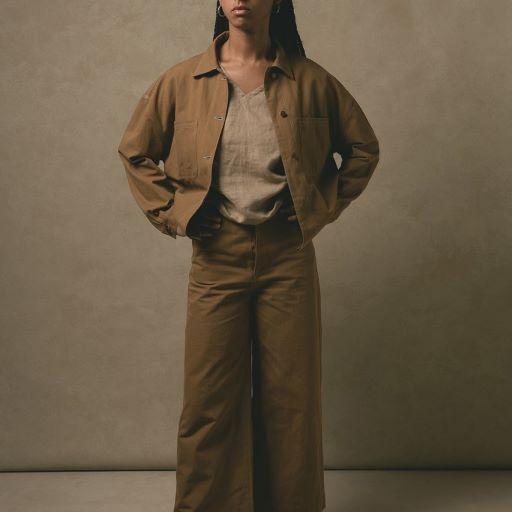 Trang phục nữ trong bộ sưu tập mới của Satta Brand
