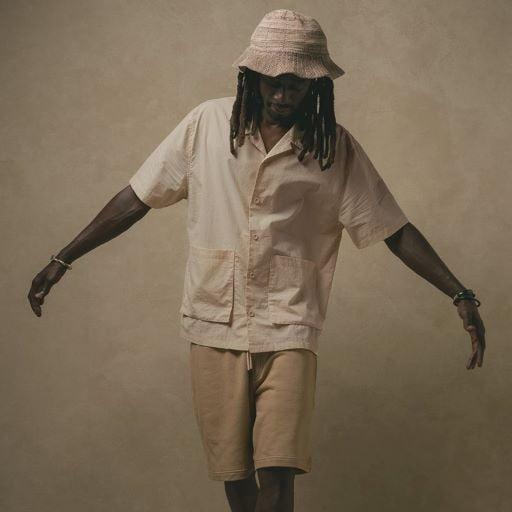 Satta Brand cho ra mắt bộ sưu tập lấy cảm hứng từ quần áo bảo hộ lao động và thiên nhiên