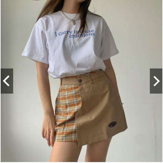 Chào hè cùng top chân váy Local Band phong cách streetwear ngon – bổ - rẻ