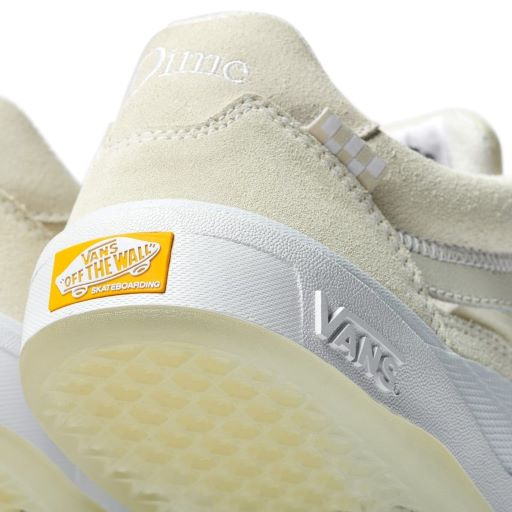 Giày Vans màu Egret
