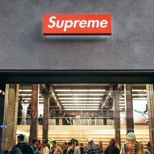 Global Brand Supreme