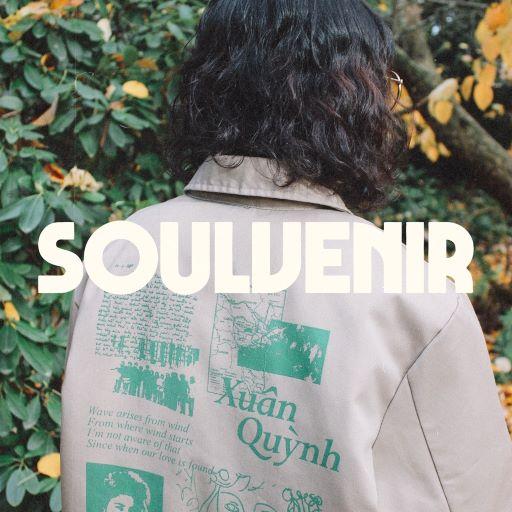 Local Brand Soulvenir