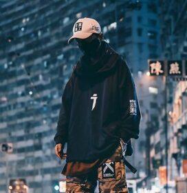 Nhật Bản và phong cách streetwear đầy cá tính