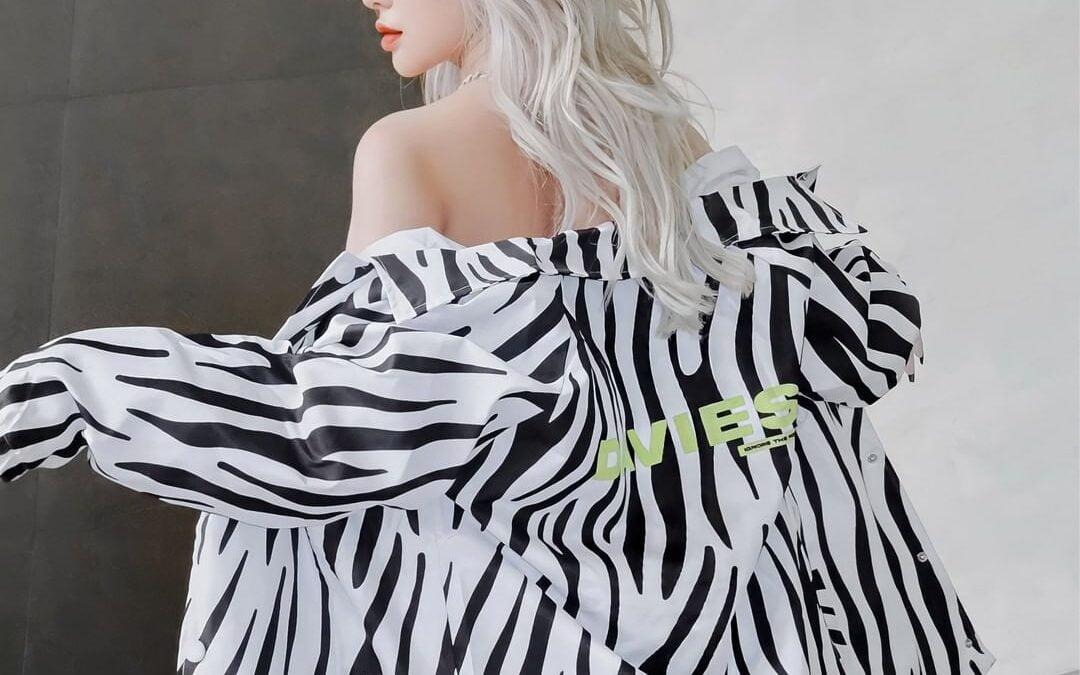 Các local brand qua tuýp phối đồ sexy của hot instagram